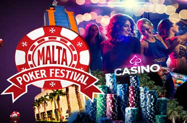 Massive Guarantees Up for Grabs at Malta Poker Festival (Oct 29-Nov 4)