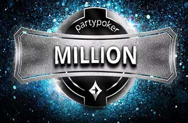 Rob Yong Shows Support for partypoker MILLION With $100K Heads-Up Offer