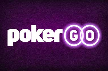 PokerGo Streaming Exclusive WSOPE Action Till End Of October