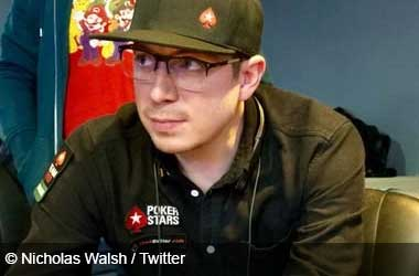 Nicholas Walsh