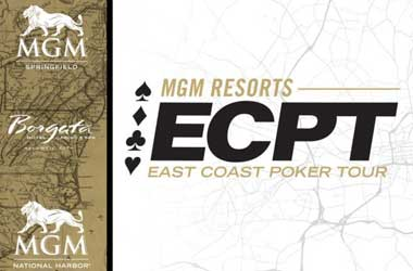 MGM Launches Inaugural ECPT With First Stop Set For Feb