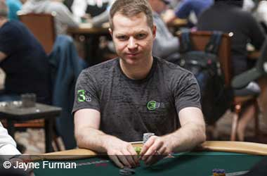 Jonathan Little Shares Key Tips To Be Successful In Poker