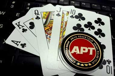 Natural8 To Host Asian Poker Tour Online Edition