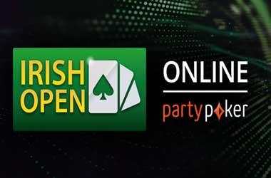partypoker Irish Poker Open Online