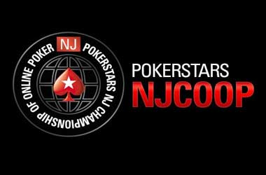 PokerStars Releases NJSCOOP Schedule With $1.2M In Guarantees