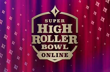 Poker Central's Super High Roller Bowl To Be Held Online at partypoker