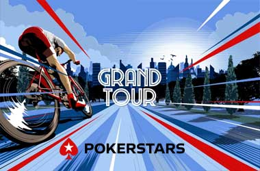 Pokerstars: Grand Tour