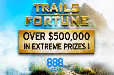 888poker Trails of Fortune