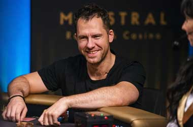 "Dan ""Jungleman"" Cates Hints At Taking A Break From Poker"
