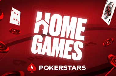 PokerStars Rolls Out Major Upgrades To Home Games
