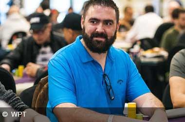"Robert ""bustinballs"" Kuhn Takes Down Third WSOP Online Bracelet Event"