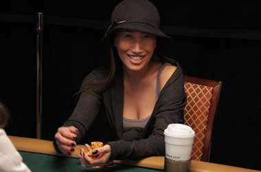 Melissa Burr Laments Lack of Mixed Games at 2020 WSOP Online Bracelet Series