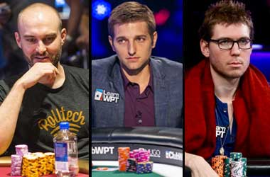 LearnWPT Instructors Shine Bright At 2020 WSOP Online Bracelet Series