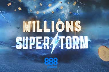 Ways To Win A Freeroll Ticket For 888poker Millions Superstorm Event