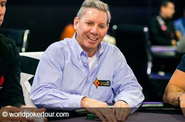 Tributes Pour In From The Poker World As Mike Sexton Battles Cancer