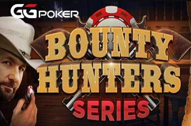 GGMasters Bounty Hunters Series Poised To Smash $40M Guarantee