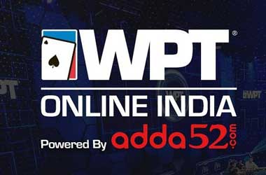 WPT Online Series Heads To India In November With $1.8m Prize Pool
