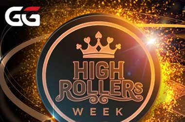 GGPoker Special High Roller Week With $22M GTD Will Run Till Nov 15