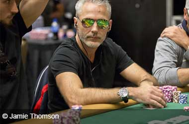 Damian Salas Wins $1.5m At International Leg Of The 2020 WSOP Main Event