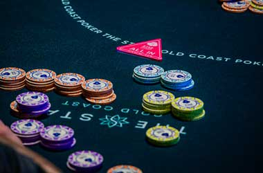 The Star Gold Coast Poker Room Reopens with Seven-Handed Cash Games