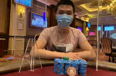 2020 WSOP ME Finalist Ye Yuan's Success Credited To Fedor Holz