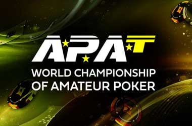 World Championship of Amateur Poker Starts On partypoker From Jan 23