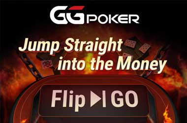 GGPoker Upgrades Flip & Go MTTs Following Positive Player Feedback
