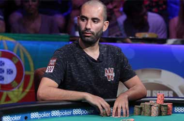 João Vieira Captures $5,200 NLHE High Roller at PokerStars Blowout Series