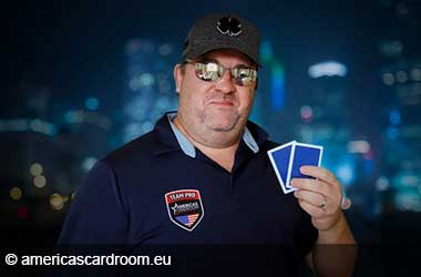 ACR Signs Chris Moneymaker As It Looks To Expand In The U.S