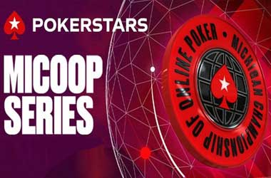 Pokerstars: Michigan Championship of Online Poker (MICOOP)