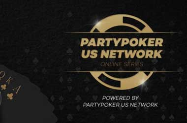partypoker New Jersey Online Series Gets Under Way This Sunday