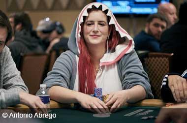 Vanessa Kade Wins PokerStars Sunday Million 15th Anniversary Event
