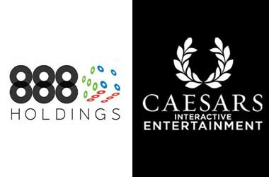 888Holdings And Caesars Extend Software Partnership To 2026