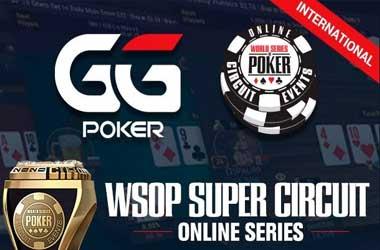 GGPoker To Run $100M GTD WSOP Super Circuit Online Series In May