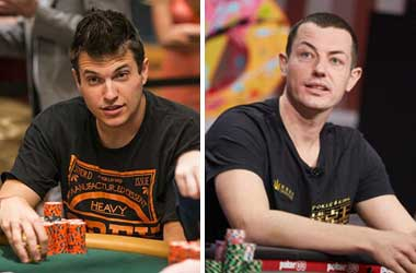 Polk Defeats Dwan Easily In First Round Of WPT Heads-Up Poker Championship