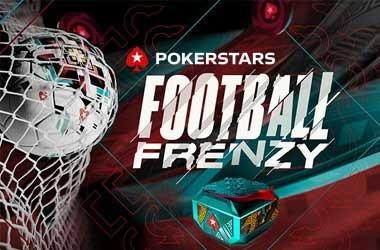 Pokerstars: Football Frenzy