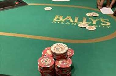 WSOP Expected To Make Bally's It's New Home From 2022