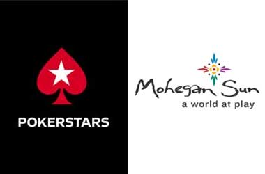 PokerStars Likely To Enter Connecticut With Mohegan Sun Partnership