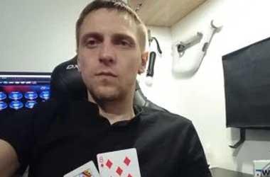 Sergey Yashur
