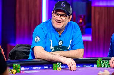 Matusow Gets Criticised For Robbing People With His YouStake Markup