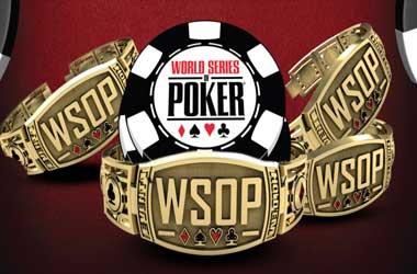 2021 WSOP Gets An 11 Additional Gold Bracelets Via Online Events