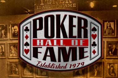 Poker Hall of Fame Releases List Of 10 Nominees For 2021