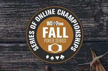 Kejuaraan Online Musim Gugur WSOP.com